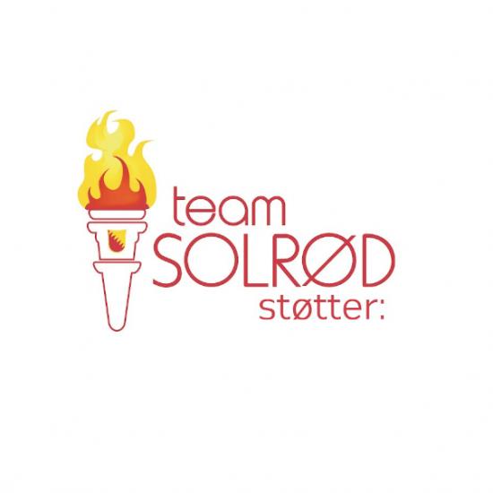 logo støtte
